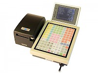 Addimat system cash register ASK-11